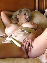 Womanly, Mature milfs