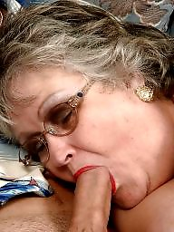 Granny, Granny blowjob, Granny stockings, Mature blowjob, Granny stocking, Granny mature