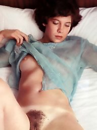 Wives, Hairy wives, Hairy vintage, Girlfriend, Amateur hairy