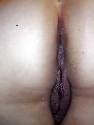 Ass, Arab, Big boobs, Wife, Arab ass, My wife