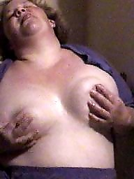 Nipple, Gloryhole, Bbw blowjob