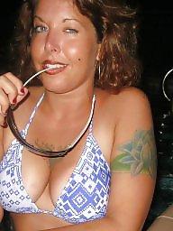 Pool, Big boobs, Boobs