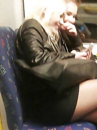 Girl, Swedish, Subway
