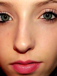 Facials, Makeup, Teen facial