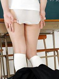 Panties, Japanese, Japanese panty, Asian panty, Cute asian