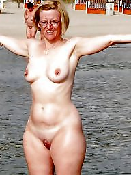 Mature beach, Beach, Blonde mature, Beach mature, Blond mature, Mature blond