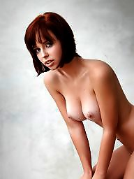 Pussy, Redhead, Shaved, Small, Shaving, Beautiful