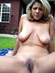 Mature beach, Matures, Natural tits, Mature tits, Natural, Bunny