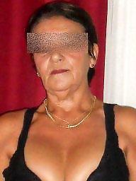 Granny, Brazilian, Mature grannies