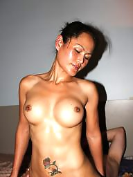 Group, Oil, Oiled, Sex, Asian sex