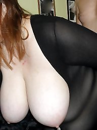 Bbw stockings, Catsuit