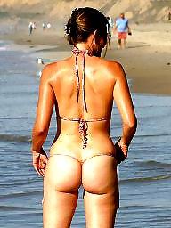 Bath, Suit, Bikinis, Bikini beach