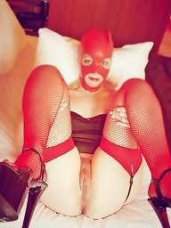 Submissive, Slave, Slaves, Submission, Amateur stocking