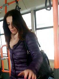 Bus, Spy, Romanian