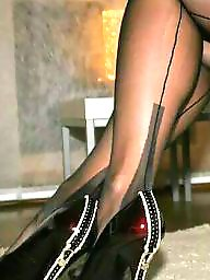 Shoes, Stockings, Shoe