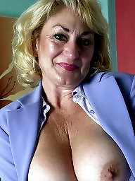 Big mature, Blond mature, Mature blond, Big matures