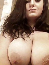 Used, Amateur tits