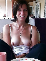 Mature tits, Amateur mature, Wifes tits, Next door
