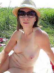 Amateur milf, Neighbor