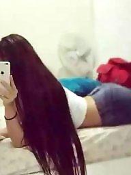 Hair, Black hair, Perfect, Asian black