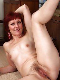 Matures, Mature redhead, Redhead mature