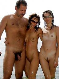 Beach, Voyeur, Beach voyeur