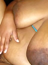 Ebony bbw, Big black, Areola, Bbw black