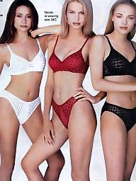 Lingerie, Pantie, Vintage lingerie, Vintage panties