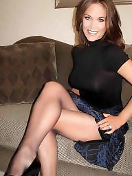 Mature lingerie, Nylon, Lingerie, Mature nylon, Mature stockings, Nylon mature