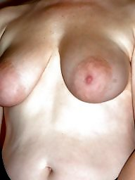Threesome, Big nipples