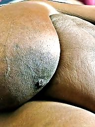 Black bbw, Areola, Ebony bbw, Big nipples