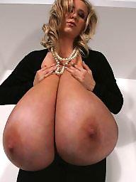 Boobs, Mega, Mega boobs