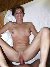 Housewife, Fucked, Horny, Housewife amateur, Horny mature, Mature ladies