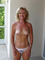 Nasty, Wet, Wetting, Mature wives, Mature wet