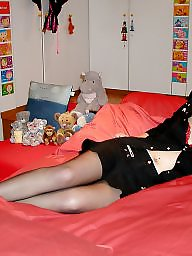 Pantyhose, Teen stockings, Amateur pantyhose, Teen pantyhose, Stockings teens