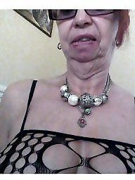 Mature redhead, Webcam matures