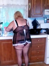 Job, Milf stockings, Cleaner