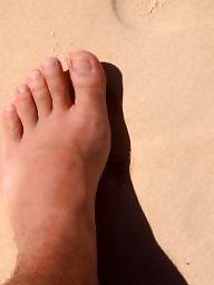 Teen feet, Sexy