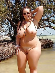 Curvy, Curvy bbw, Bbw curvy, Nature, Beautiful
