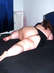 Amateur bbw, Bbw big ass
