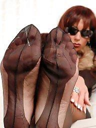 Vintage, Legs, Lady, Legs stockings