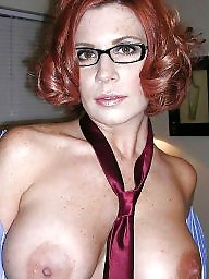 Mature boobs, Mature big boobs