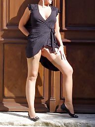Mature stockings, Flashing, Mature flashing, Stockings mature, Milf stockings, Stocking mature