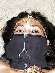 Arabics, Faces, Arabs