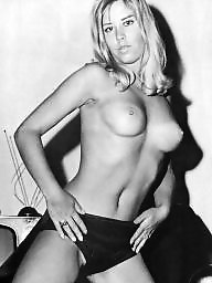 Magazine, Vintage tits, Magazines