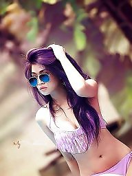 Indian, Party, Pool, Indians, Indian teen, Teen babe