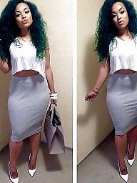 Dressed, Dressing, Ups
