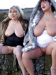 Chubby mature, Fat mature, Mature flashing, Flash, Fat, Mature chubby