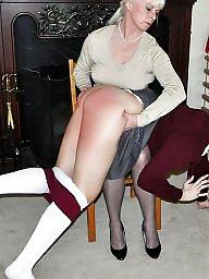 Femdom, Spank, Spanking, Spanked, Model, Femdom spanking