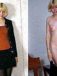 Dressed undressed, Dressed, Whore, Undressing, Dressing, Undressed